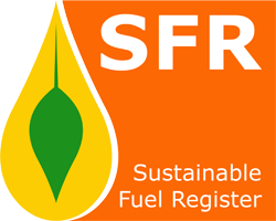 Sustainable Fuel Register